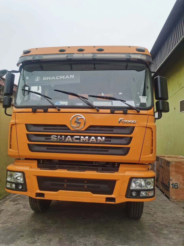 Price of Shacman Dump trucks in Nigeria