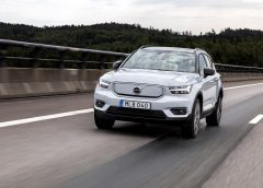Volvo to produce electric cars only by 2030
