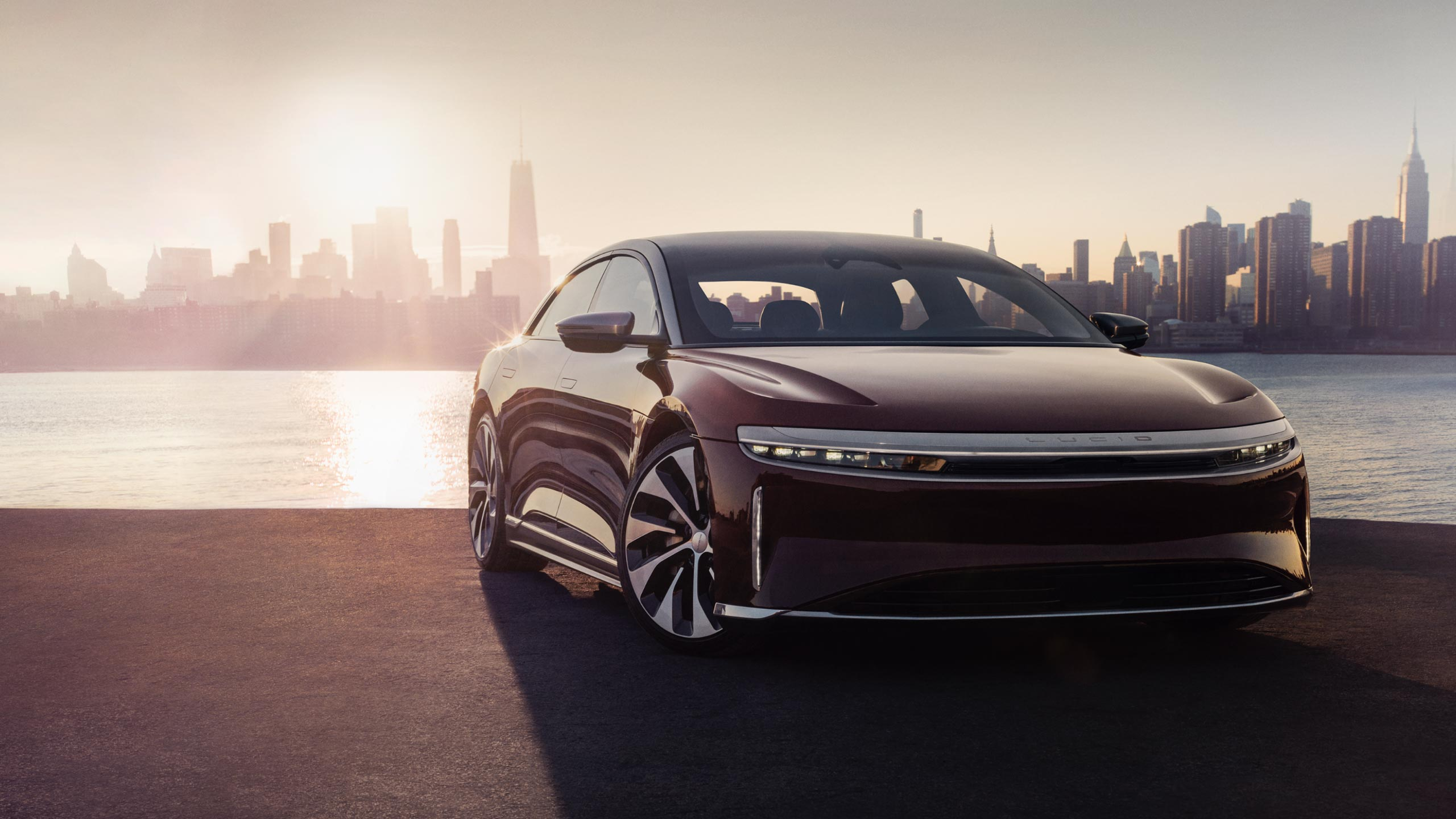 Specifications and price of Lucid Air in Nigeria