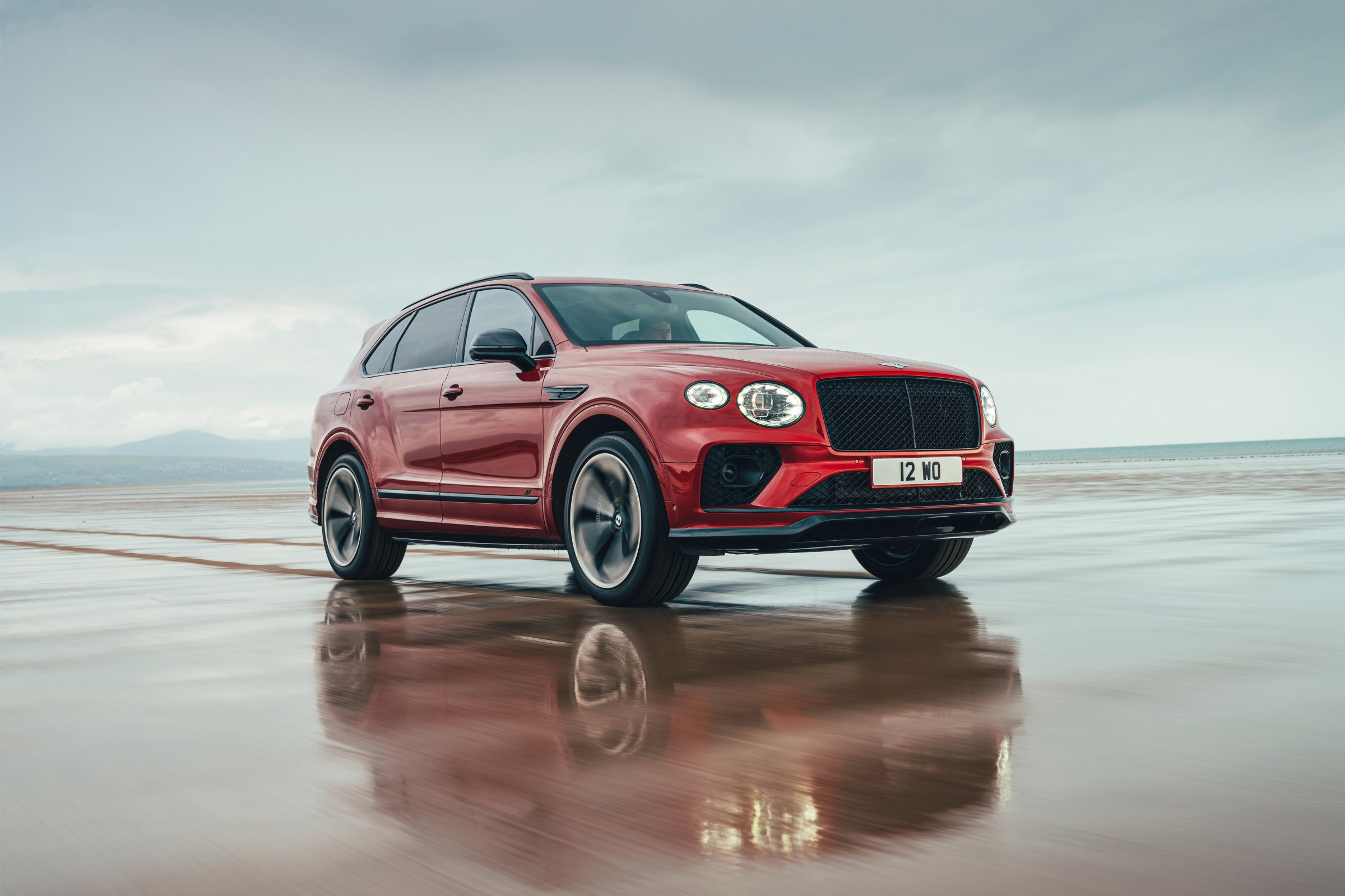 full specifications, release date, and price of 2022 Bentley Bentayga S in Nigeria