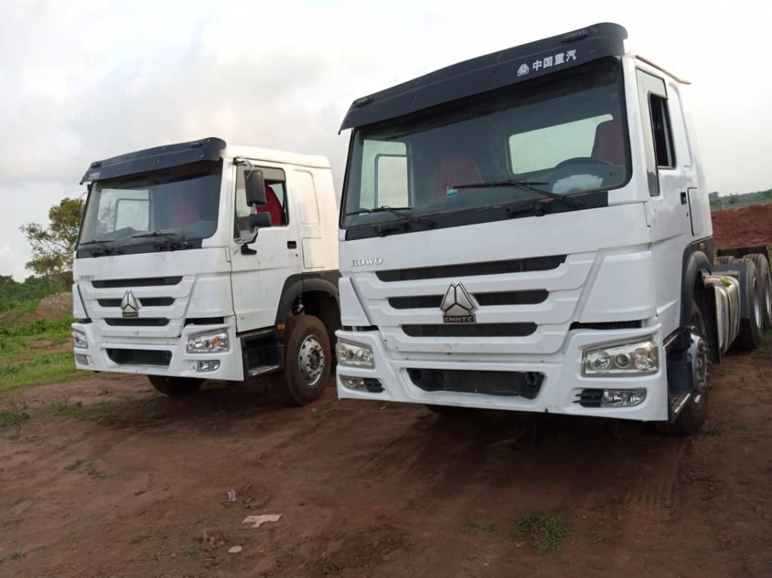 Tips for buying used trucks in Nigeria