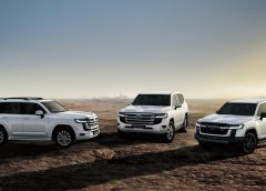 2022 Toyota Land Cruiser in Nigeria: price, pics, and launch date