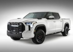 2022 Toyota Tundra in Nigeria