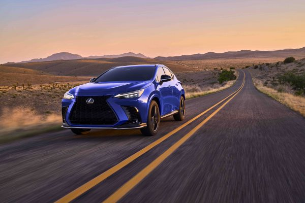 release date, specifications and price of 2022 Lexus NX in Nigeria
