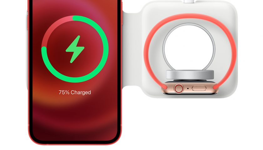 iPhone MagSafe duo charger in Nigeria