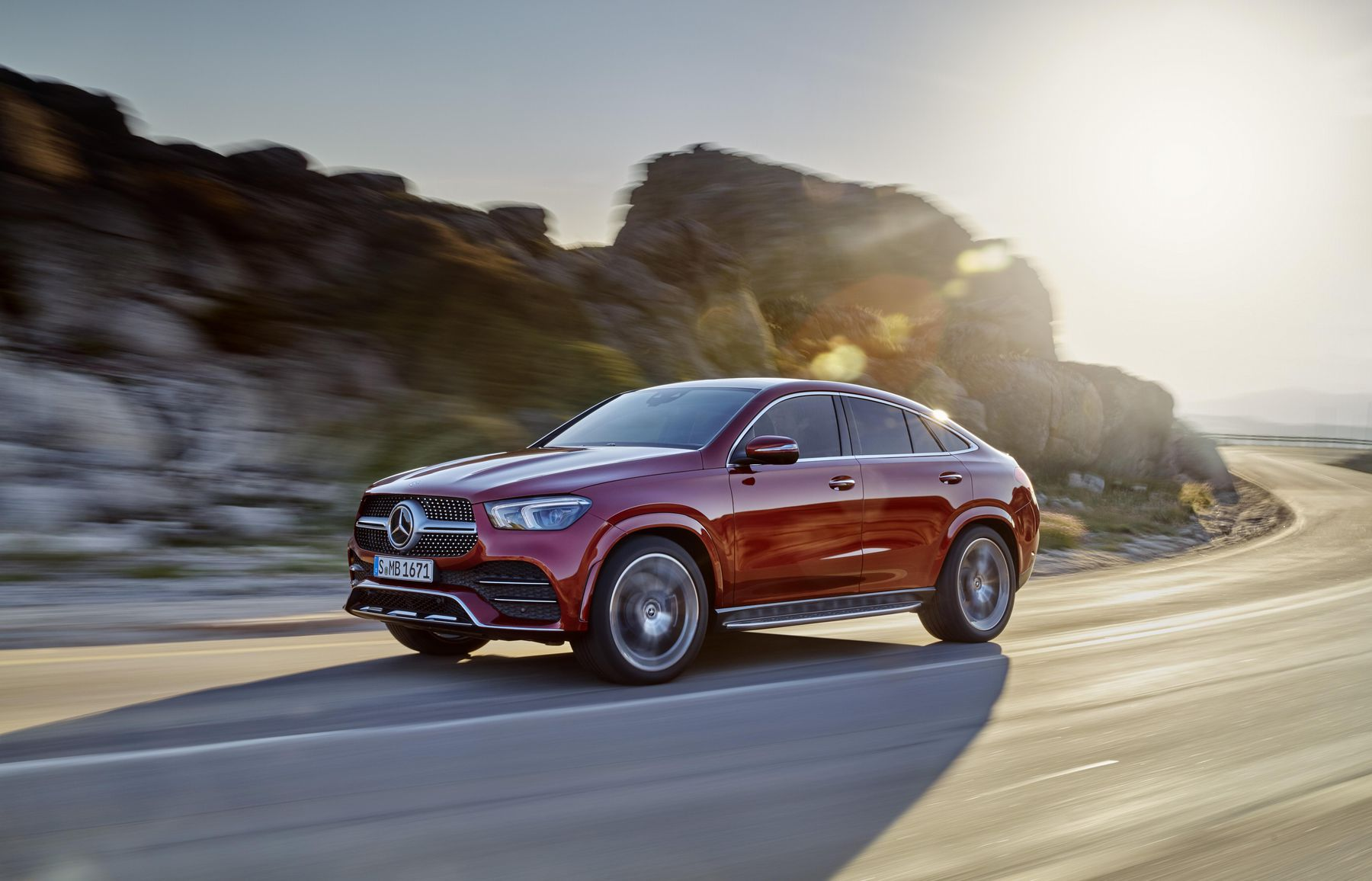 Price of Mercedes-AMG GLE 53 Coupe in Nigeria