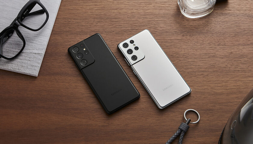 price of  Samsung Galaxy S21 5G series in Nigeria the camera