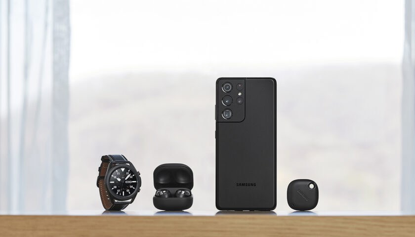 price of uk used Samsung Galaxy S21 5G series in Nigeria