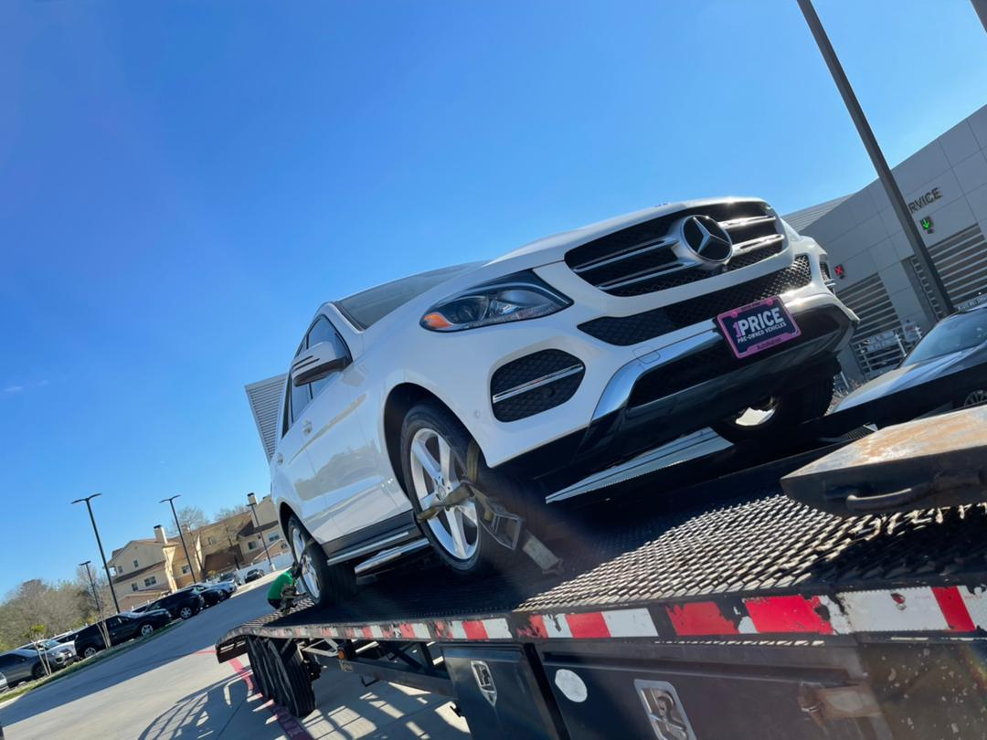 Specs and price of 2017 Mercedes Benz GLE350 in Nigeria