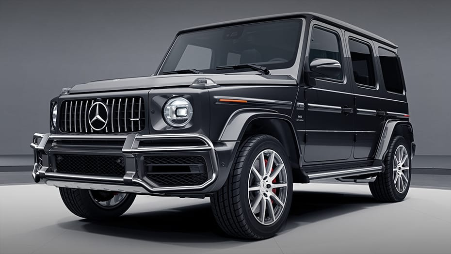 Specs and price of 2021 Mercedes-AMG G 63 in Nigeria
