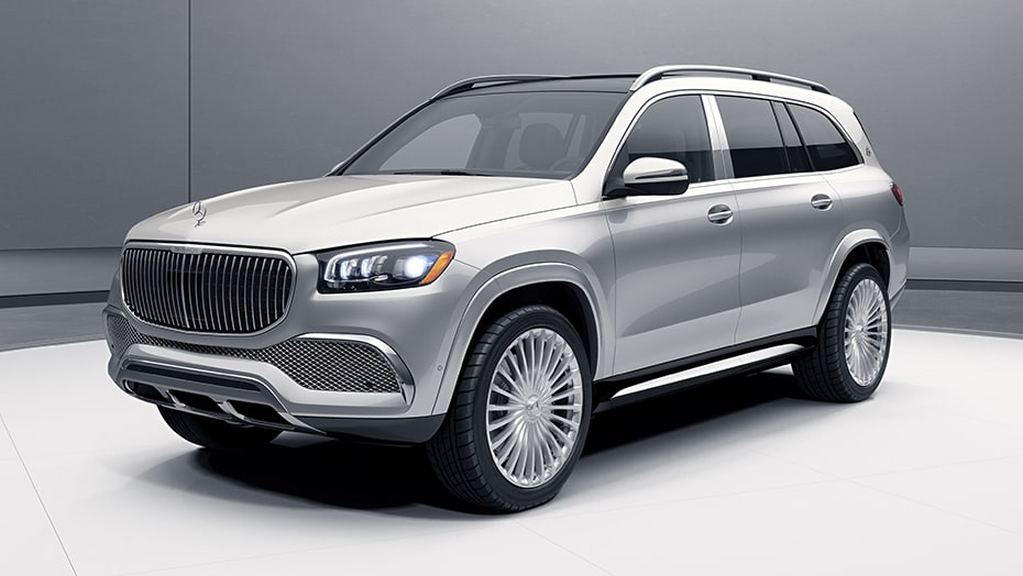 Specs and price of 2021 Mercedes-Maybach GLS 600 in Nigeria