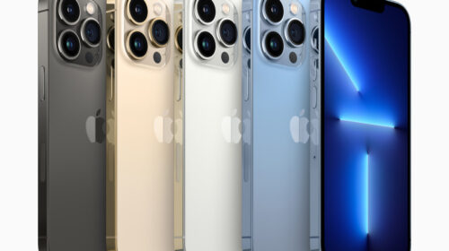 full specifications and price of the iPhone 13 in Nigeria