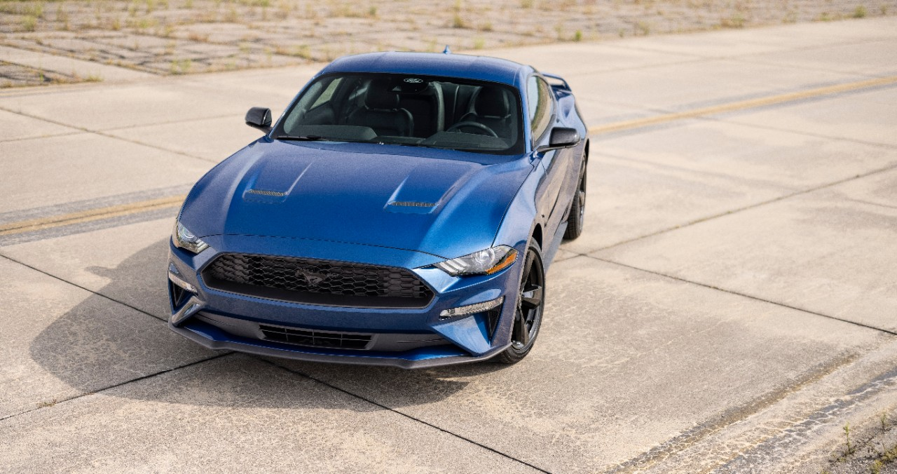 Specs, release date, and price of 2022 Ford Mustang in Nigeria